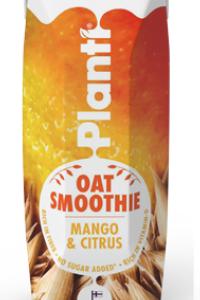 Planti Oat Smoothie Mango & Citrus