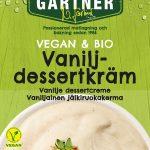 Nicol Gärtner Vaniljdessertkräm
