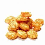 Exotic Snacks Hot crackers