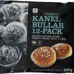 Garant Kanelbullar 12-pack
