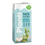 Planti Soygurt Original/Naturell