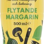Garant Flytande Margarin