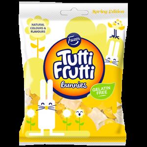 Fazer Tutti Frutti Bunnies