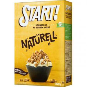 Start! Naturell