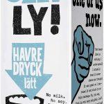 Oatly Havredryck Lätt