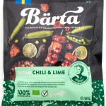 Bärta Bitar Chili & Lime