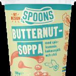 Spoons Butternutsoppa