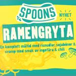 Spoons Ramengryta