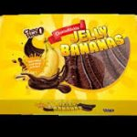 Choco Woko Jelly Bananas