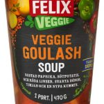 Felix Veggie Goulash Soup