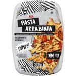 ICA Pasta Arrabiata Oumph Fryst