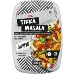 ICA Bombay Tikka Masala Style Oumph Fryst