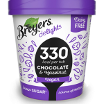 Breyers Delights Chocolate & Hazelnut