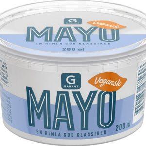 Garant Vegansk Mayo
