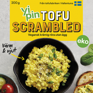 YiPin Tofu Scrambled