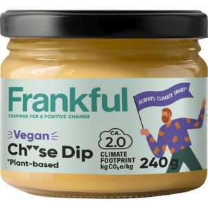 Frankful Vegan Ch**se Dip